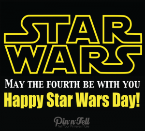 Happy Star Wars Day 1 300×271
