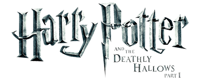 Harry Potter And The Deathly Hallows – Part 1 Logo
