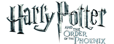 Harry Potter And The Order Of The Phoenix Logo