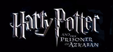 Harry Potter And The Prisoner Of Azkaban Logo 1