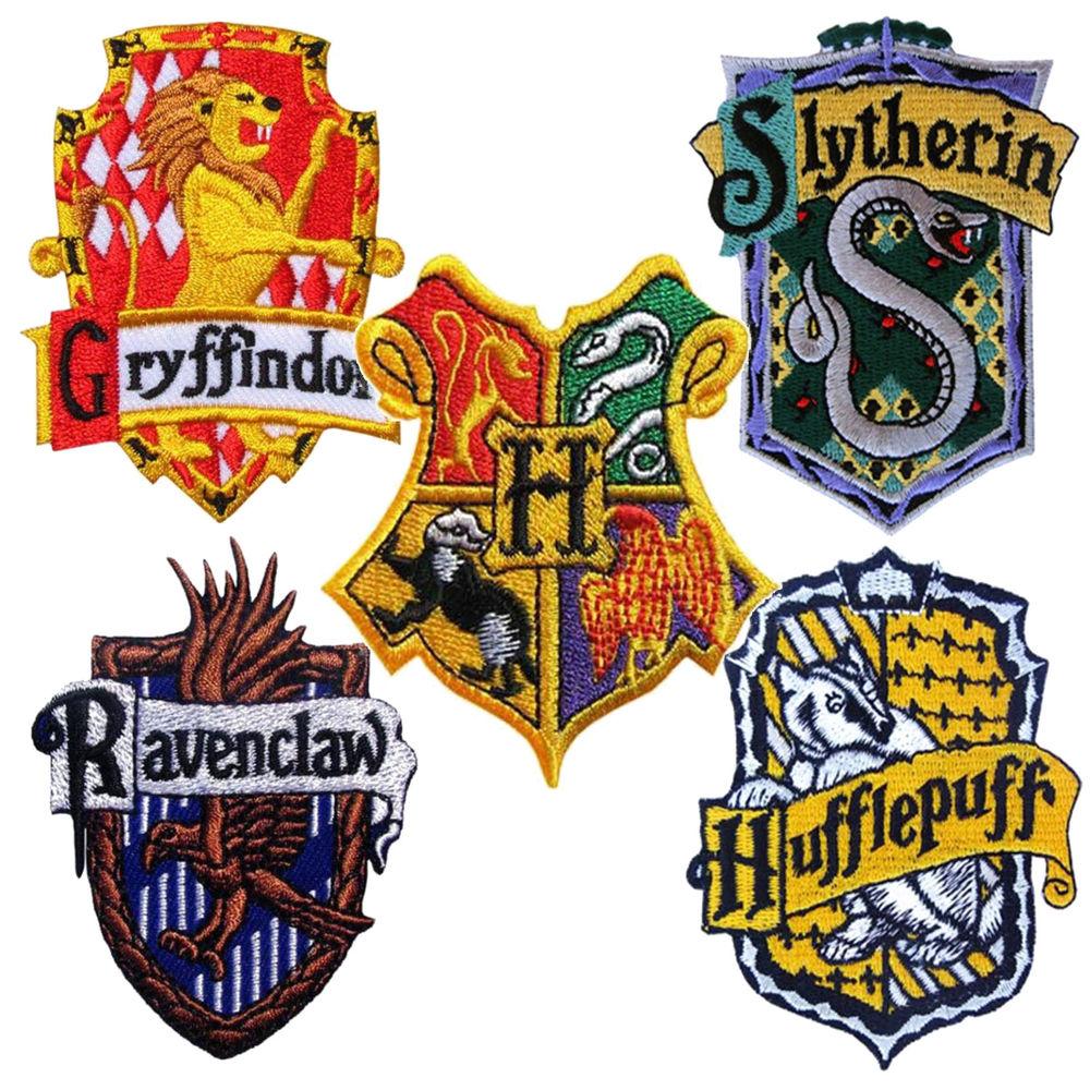 Pictures Of Hogwarts House Logo Kidskunstfo