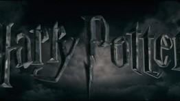 Harry Potter Logo Wallpaper HD 3
