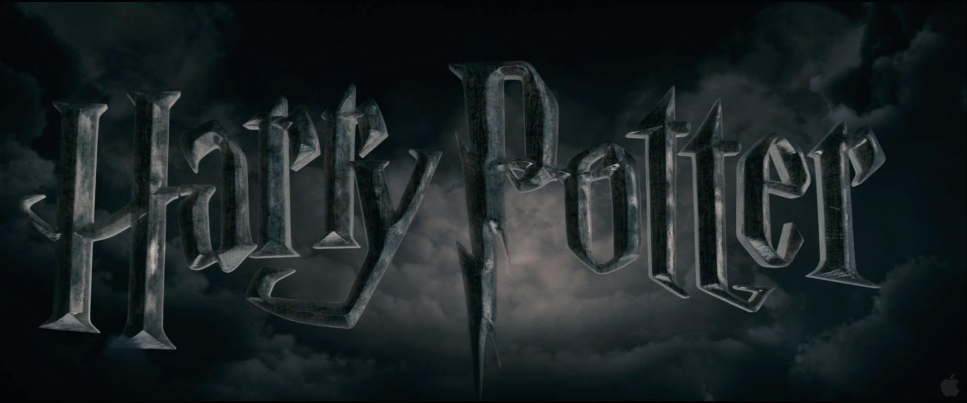 Harry Potter Logo Wallpaper HD 3