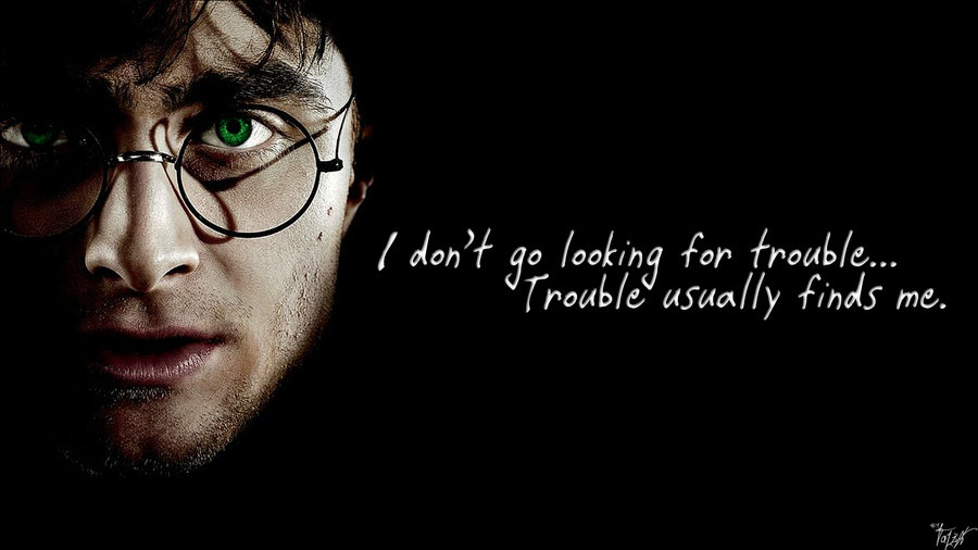 Harry potter best quotes sayings magical brave pictures to pin on