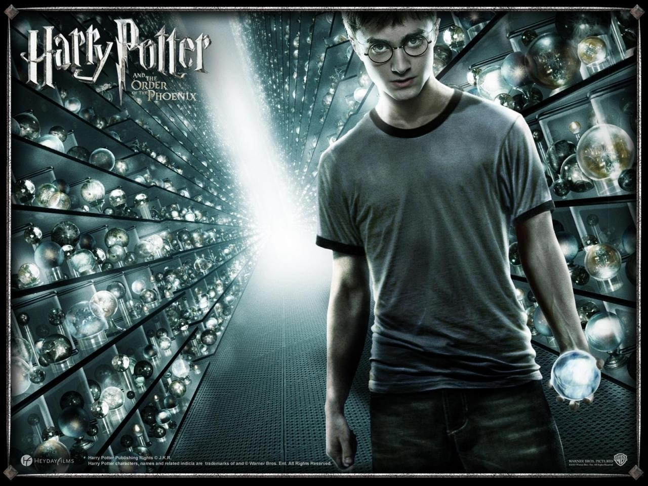 Harry Potter Wallpapers 26
