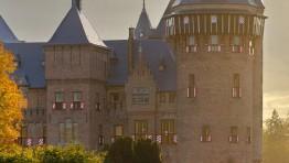 Hogwarts Castle IPhone Wallpaper 4