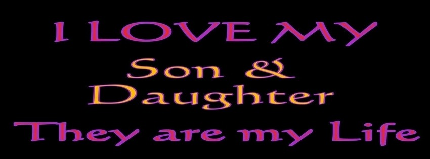 FunMozar – I Love My Daughter Facebook Covers