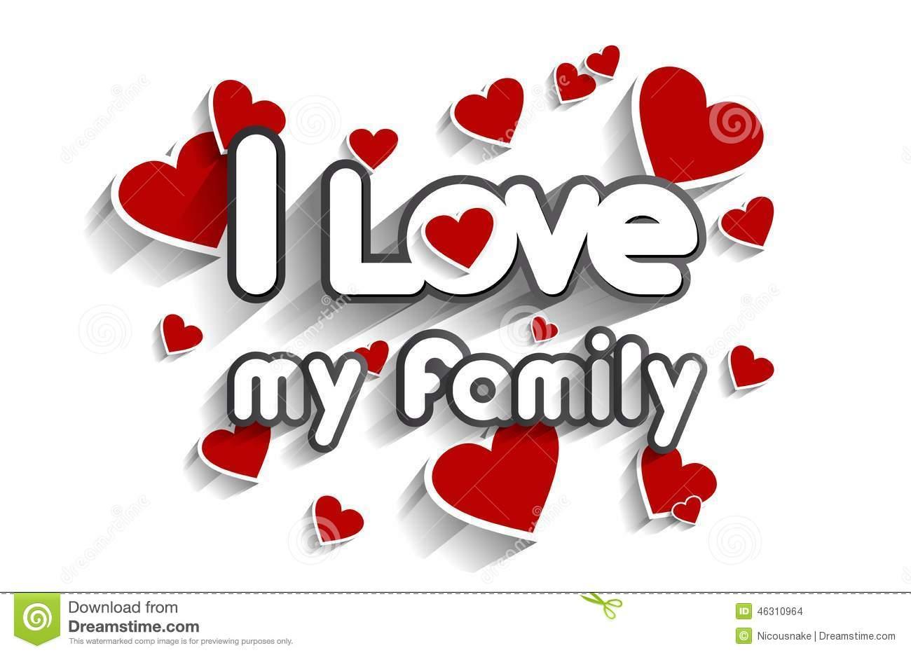 Pin Love My Fam...