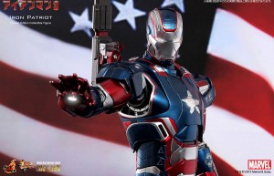 Iron Man 3 Wallpaper Iron Patriot 1 300×193