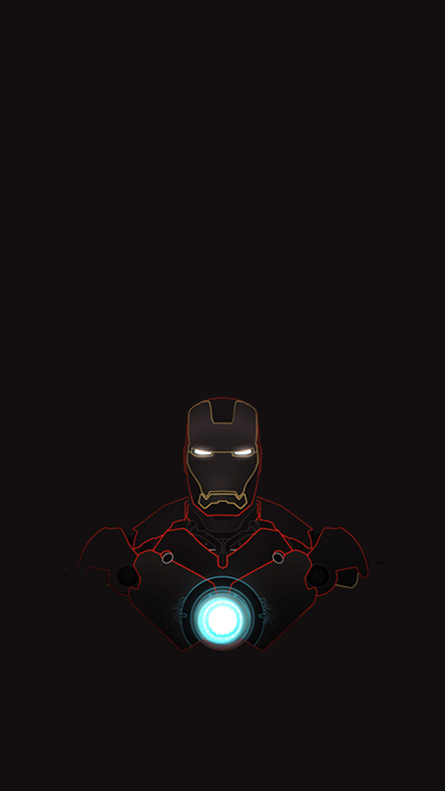 Cool Iron Man Iphone Wallpaper Kids Super Heroes