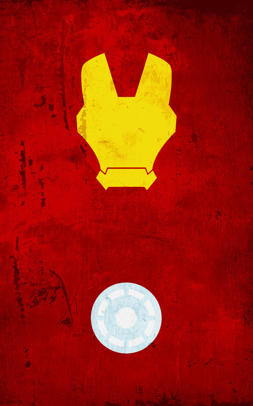 Iron Man IPhone Wallpaper 5