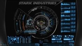 Iron Man Jarvis Theme