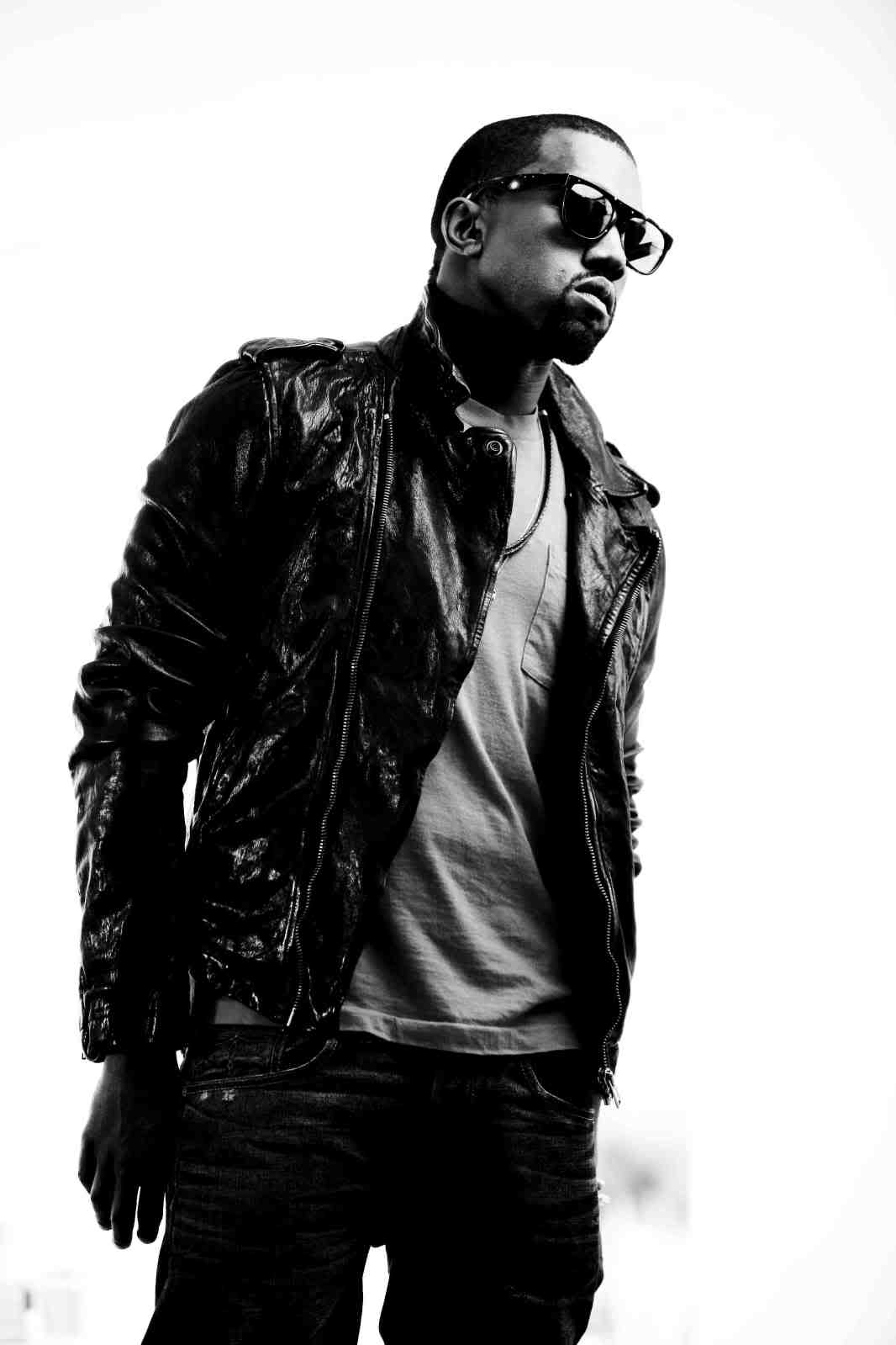 Kanye West Wallpaper IPhone 1