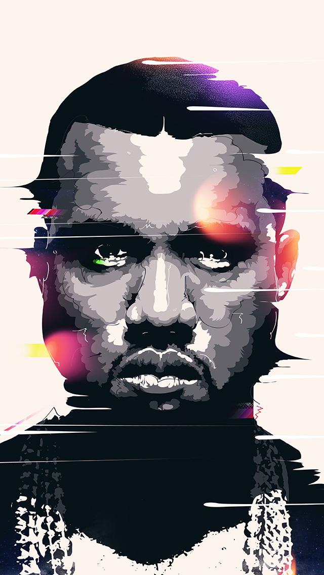 Kanye West Wallpaper IPhone  7 Kanye West Bear Iphone Wallpaper