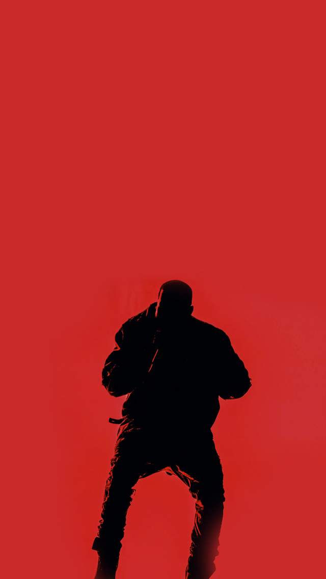 Kanye West Iphone Wallpaper