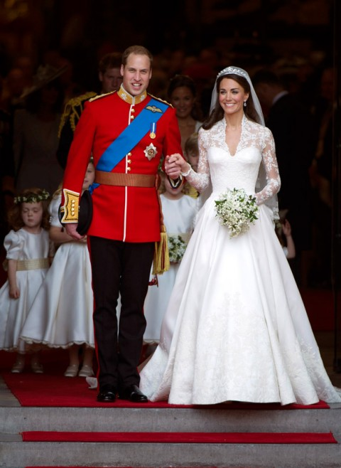 Kate Middleton Wedding Wallpaper 5