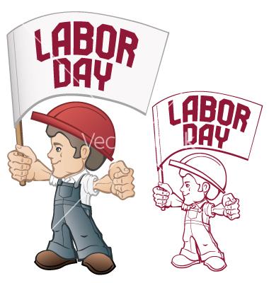Labor Day Cartoons 21