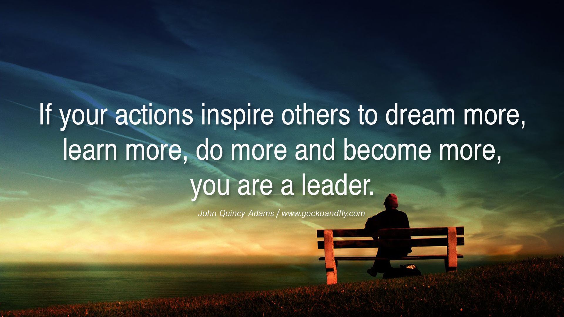 Leadership Quotes From Famous Leaders. QuotesGram