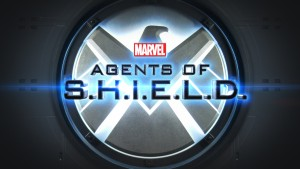 Marvel Agents Of Shield Logo Wallpaper 3 300×169