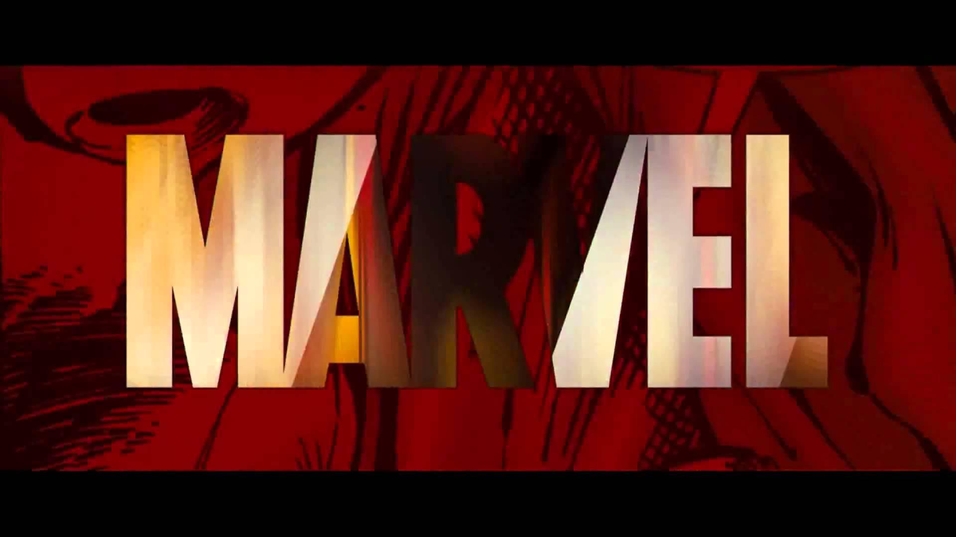 Marvel Logo Hd  3  Marvel