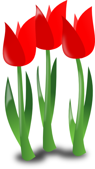 May Day Clip Art 2