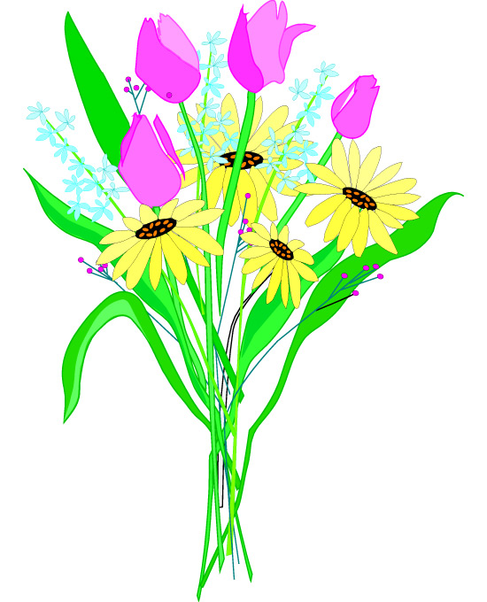 May Day Clip Art
