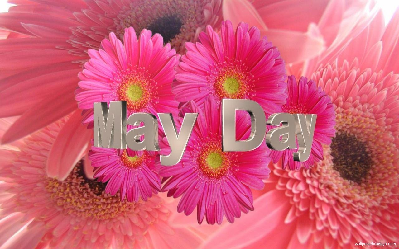May Day Wallpapers 14