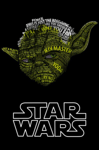 May The Force Be With You Poster 6 199×300