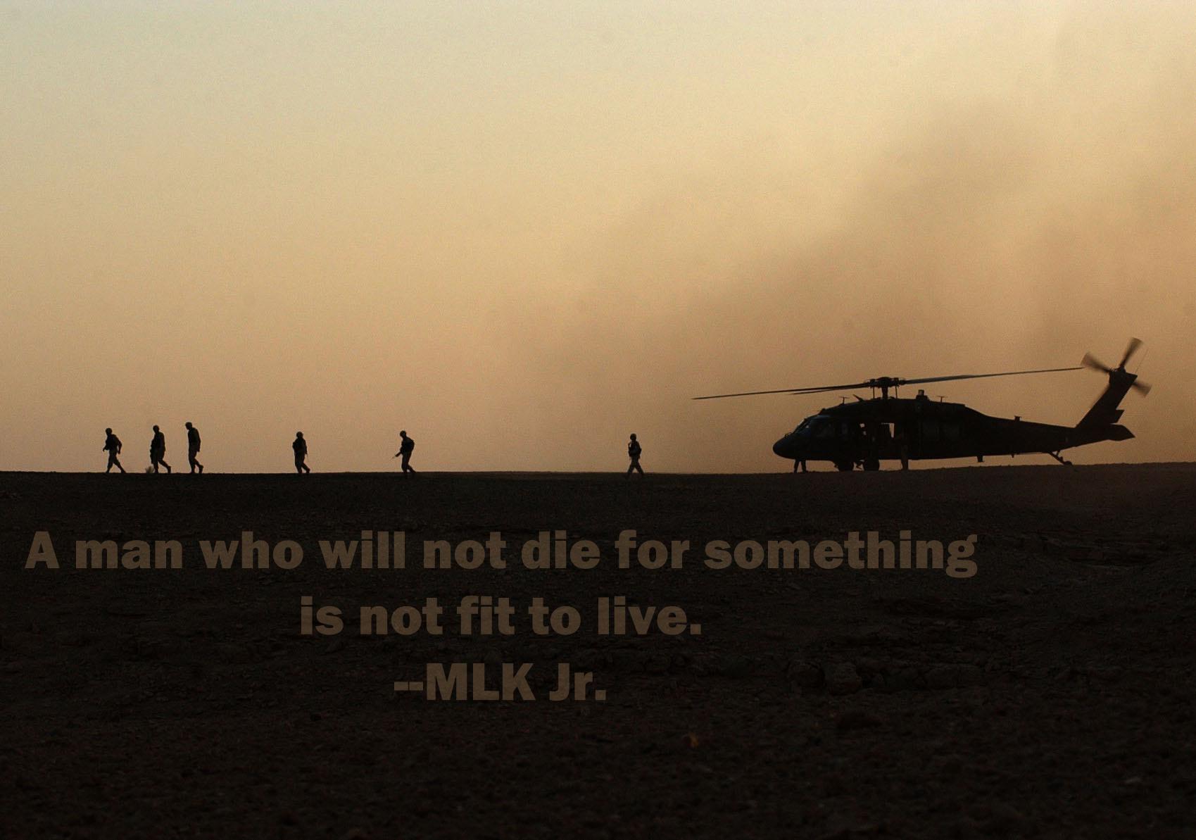 Military Quotes Wallpaper. QuotesGram