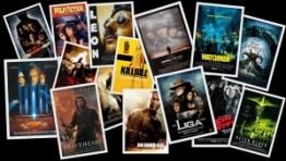 Movie Collage Wallpapers 8 300×169