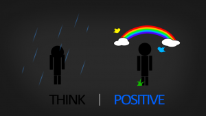 Positive Thinking Hd Wallpaper 2 300×169
