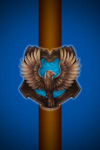 Ravenclaw IPhone Wallpaper 1 200×300