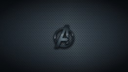 Shield Logo Avengers Official