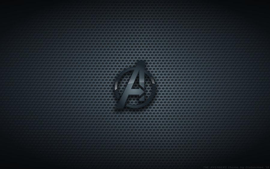 Shield Logo Avengers Official 2