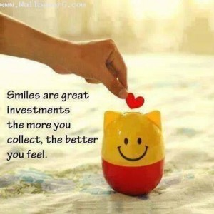 Smile Quotes Wallpapers For Mobile 6 300×300