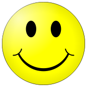 Smiley Face Png 1