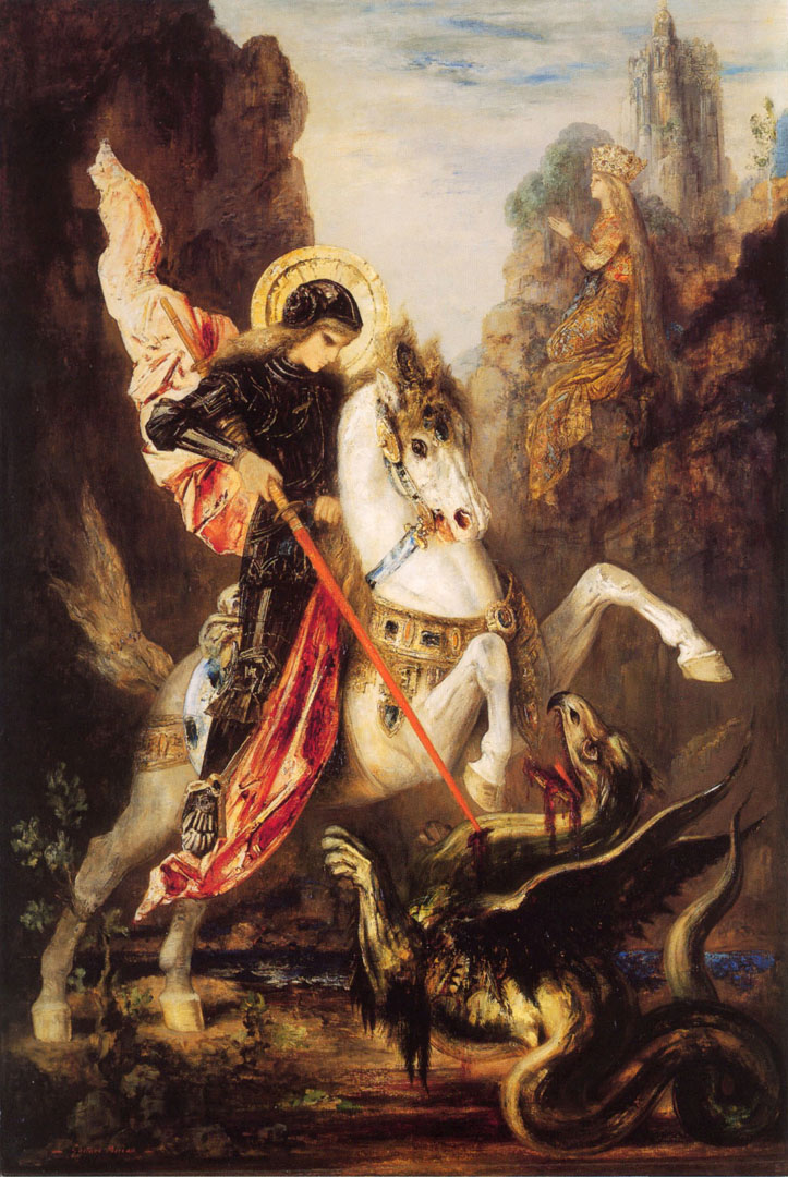 St George Wallpaper 14