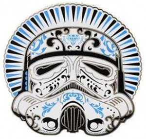 Star Wars Day Of The Dead Art 14 300×284