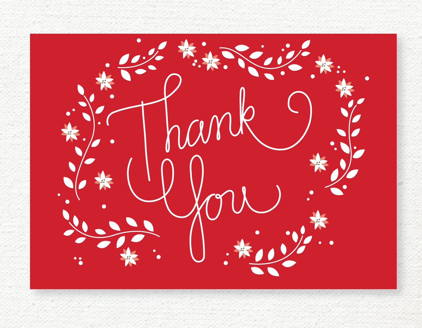Thank You Cards 22