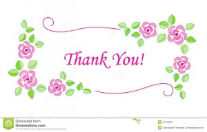 Thank You Cards 27 300×192