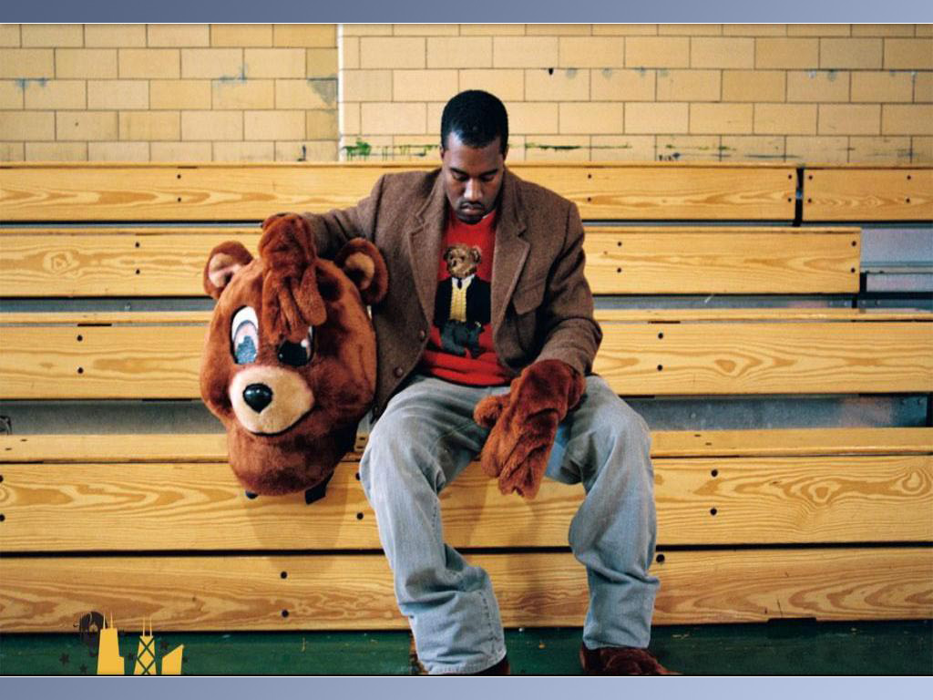 The College Dropout Wallpaper 13