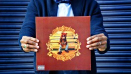 The College Dropout Wallpaper 3 262×148