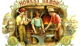 Vintage Labor Day Images 1