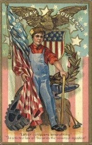 Vintage Labor Day Images 8 191×300