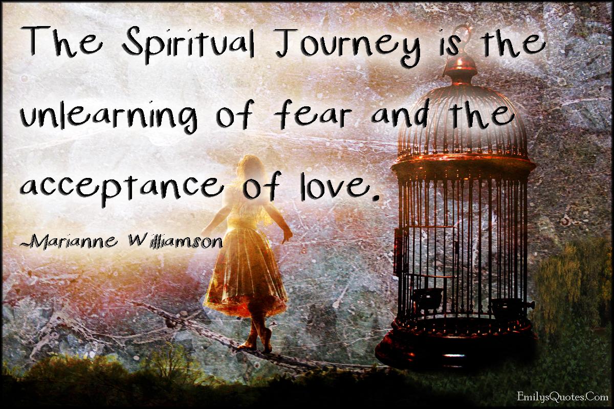 Spiritual Quotes: Spiritual Journey Quotes. QuotesGram