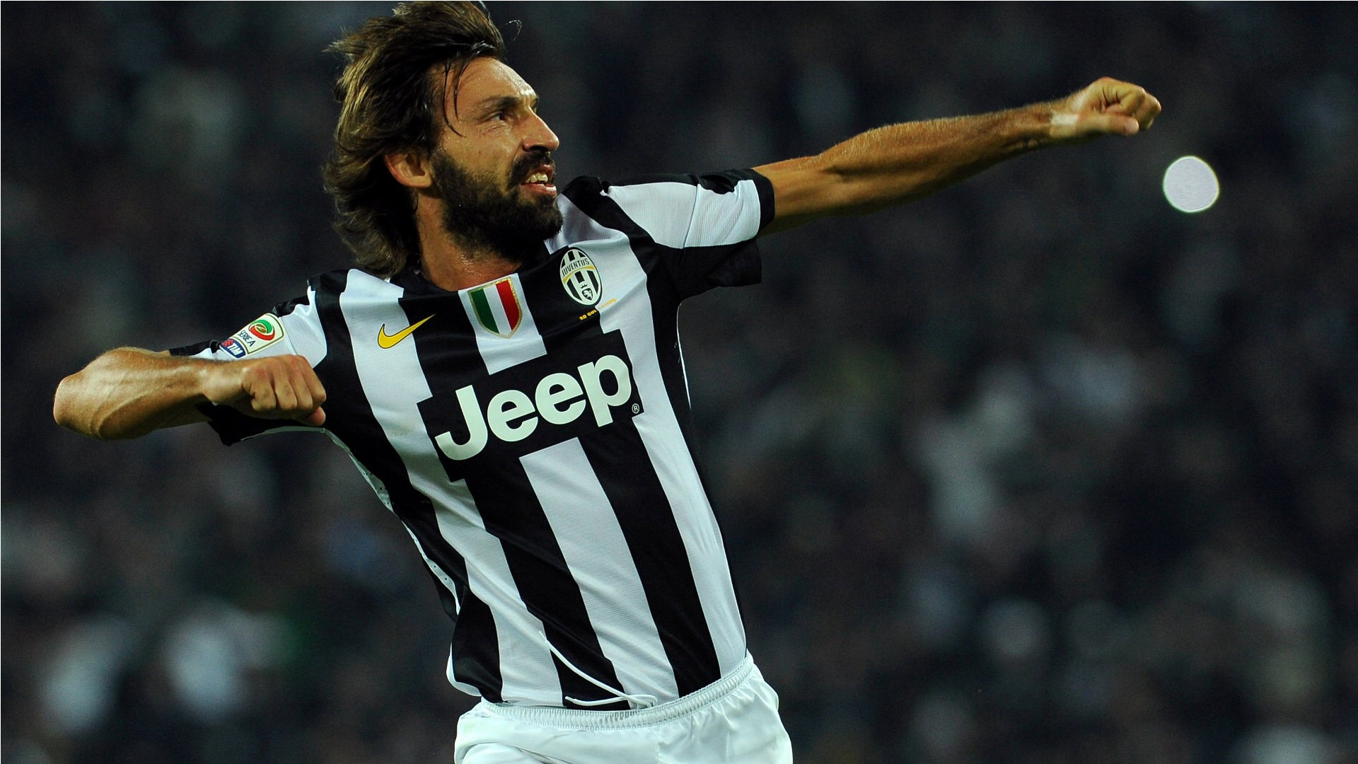 Andrea Pirlo Wallpaper 2014 8