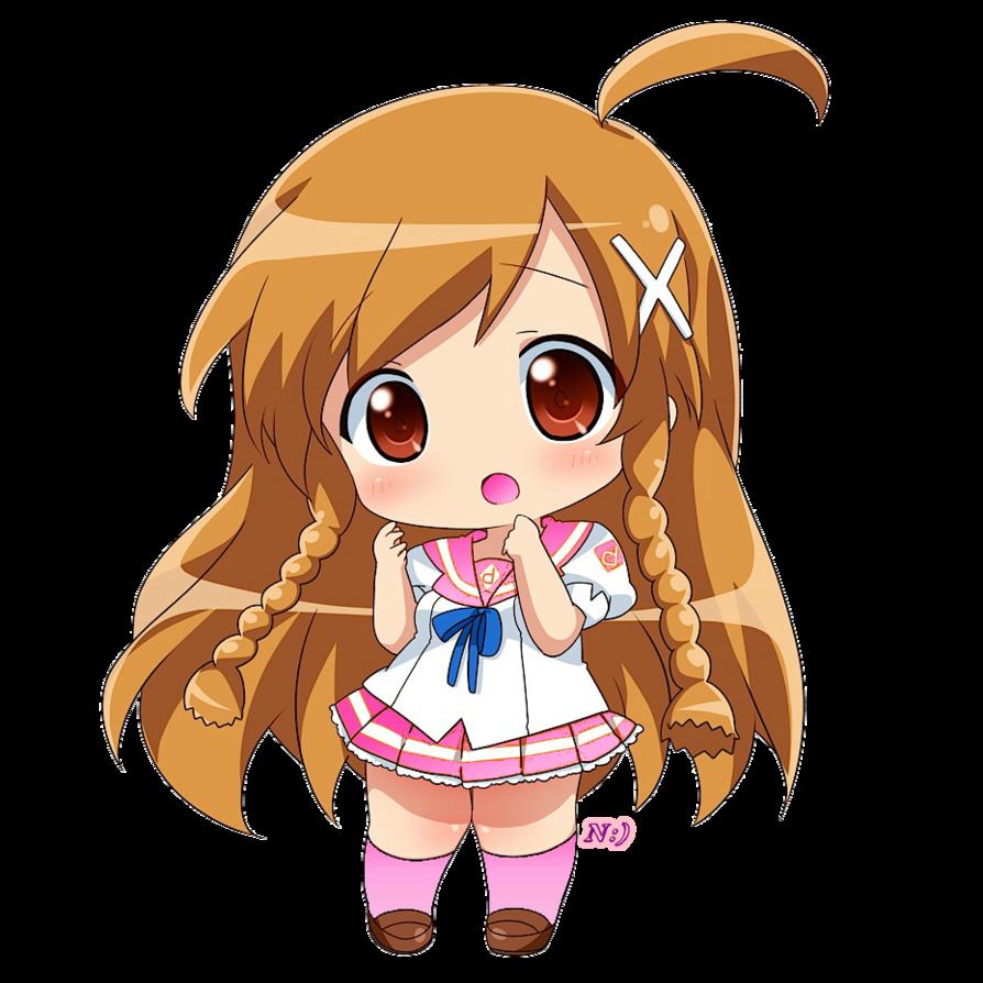 Anime Chibi 2