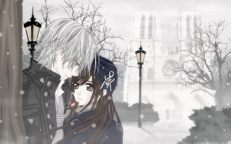 Anime Love Wallpaper Desktop 4