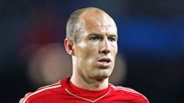 Arjen Robben 8