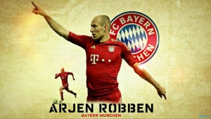 Arjen Robben Wallpaper 141 300×169